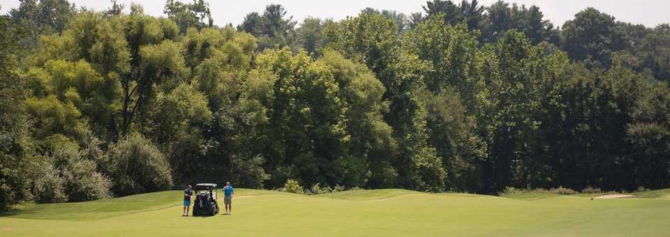 Fairway Hills Golf Club