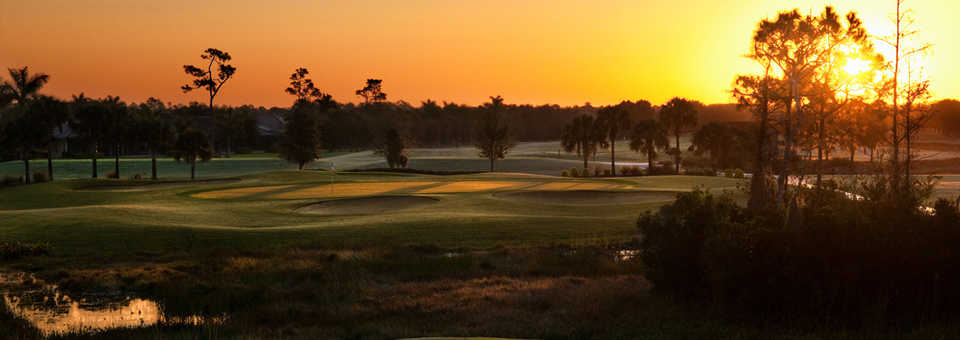 Lely Resort Golf and Country Club - Mustang