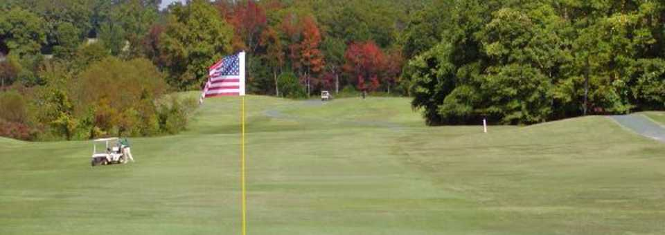 Pinetuck Golf Club