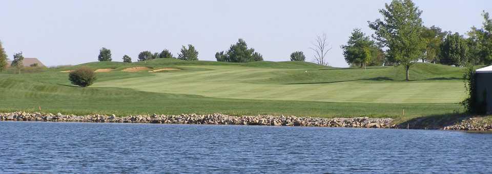 Crown Pointe Golf Club