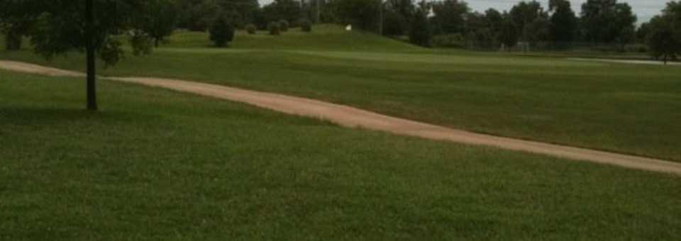 Pheasant Run Golf Course (MO)