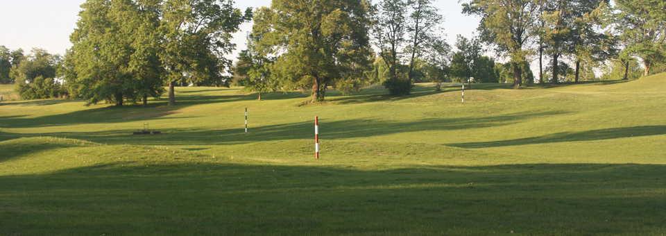 Quail Creek Golf Club St Louis