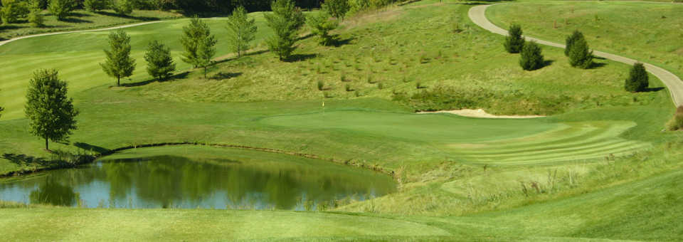 Stonewolf Golf Club