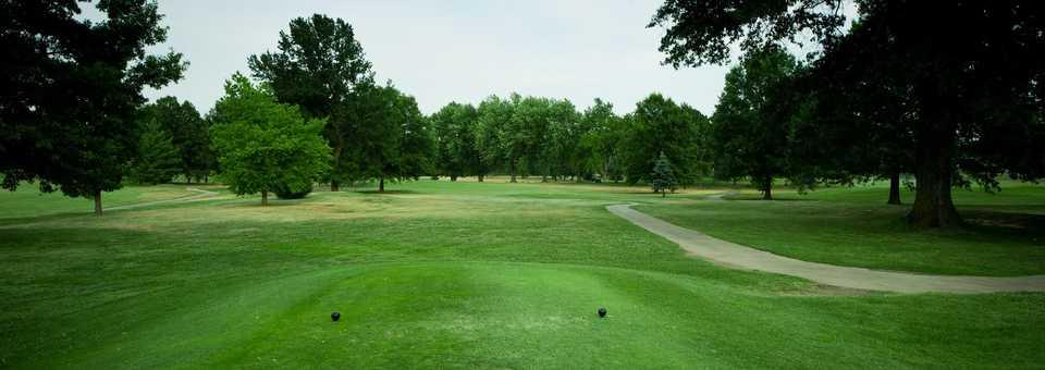 Sullivan Golf Course