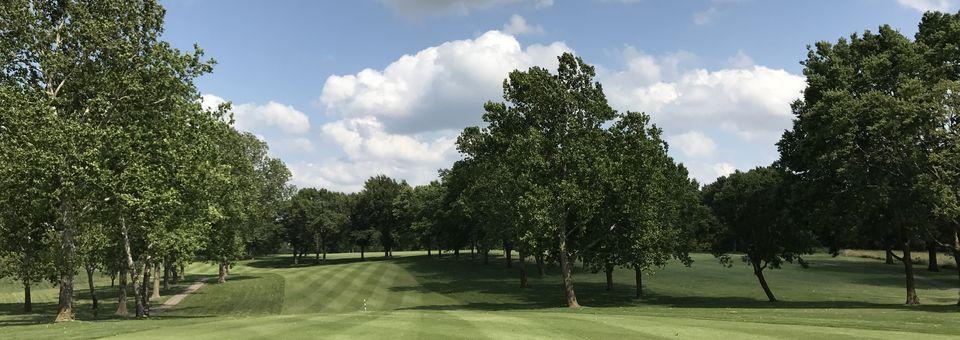 Dub's Dread Golf Club
