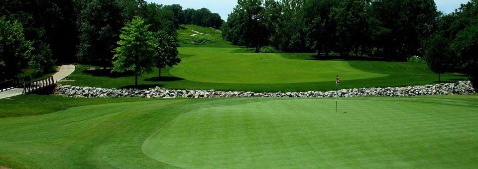 Ironhorse Golf Club