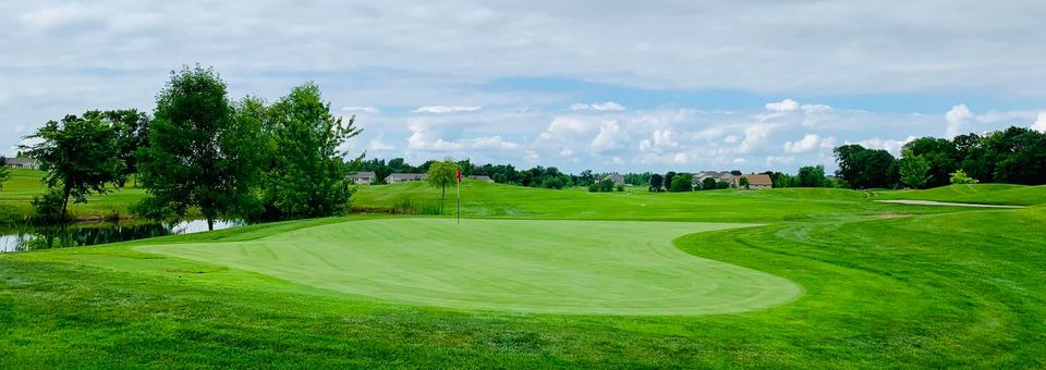 Legacy Golf Course in Faribault