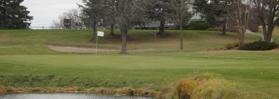 Purple Hawk Golf Club