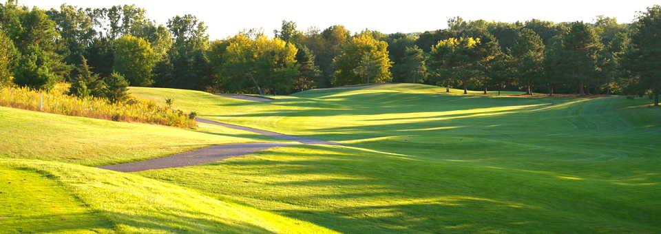 Saint Croix National Golf Club
