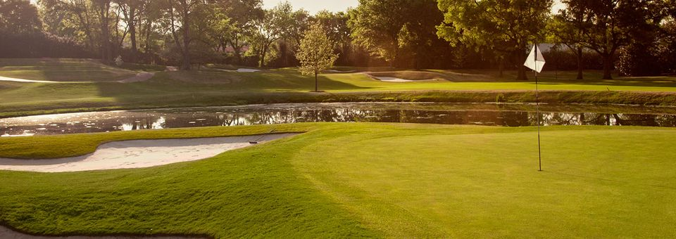 Elks Run Golf Club