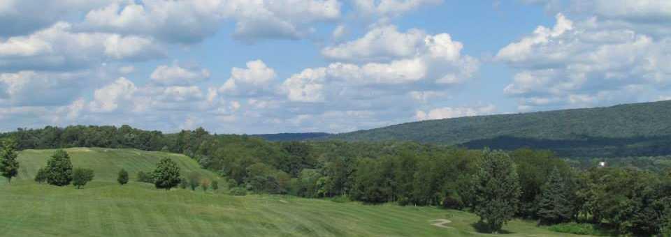 Glengarry Golf Links