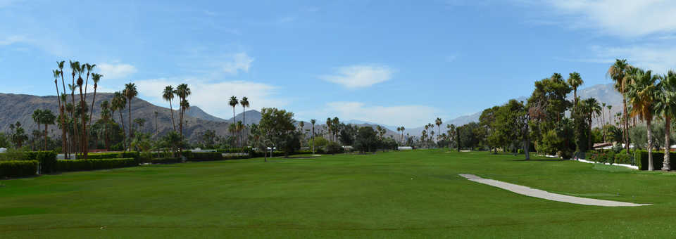 Indian Canyons Golf Resort North Course