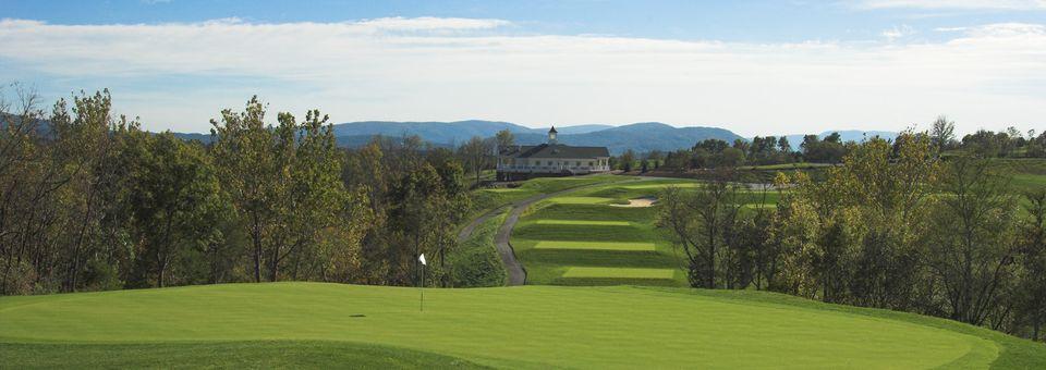 Blue Ridge Shadows Golf Club