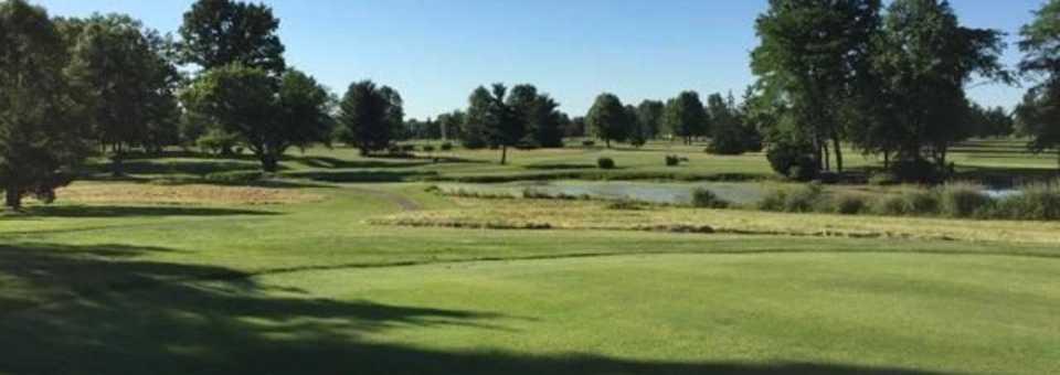 Wyandot Golf Course