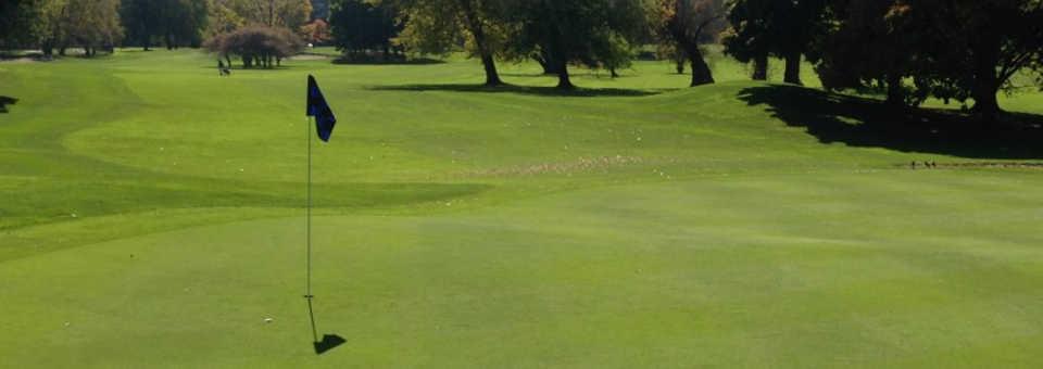 Robert A. Black Golf Course
