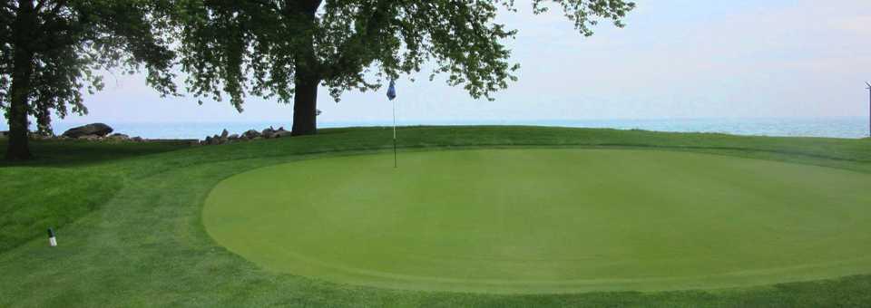 South Shore Golf Course - CPD
