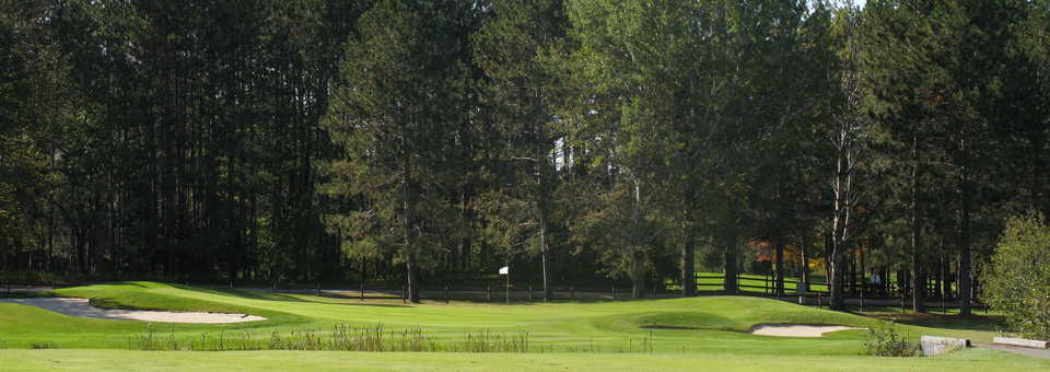 Michaywe - The Pines Golf Course