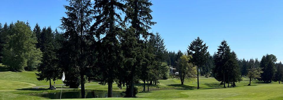 Lakeland Village Golf Course