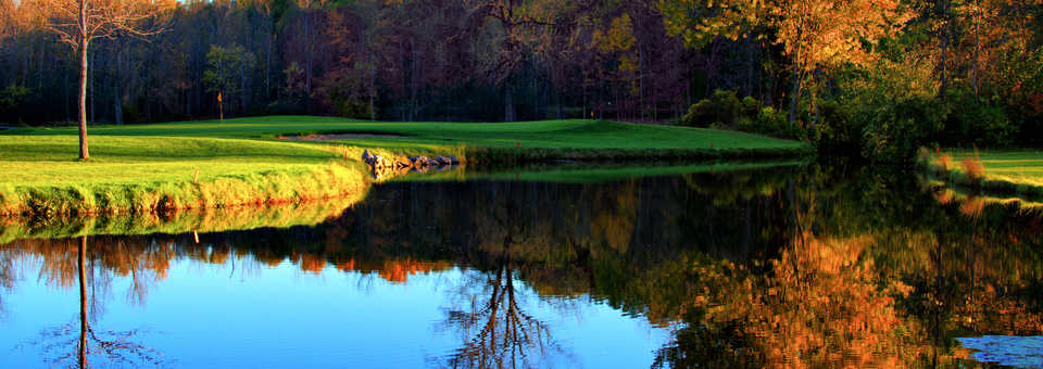 Wild Wood Country Club