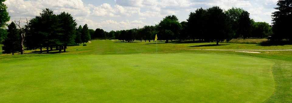 Delcastle Golf Club