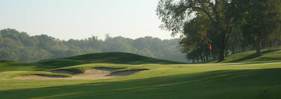 Heritage Hill Golf Club