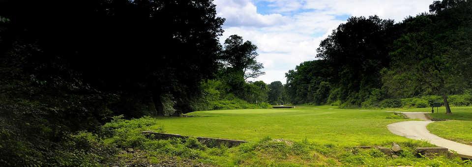 Cobbs Creek - Olde Course