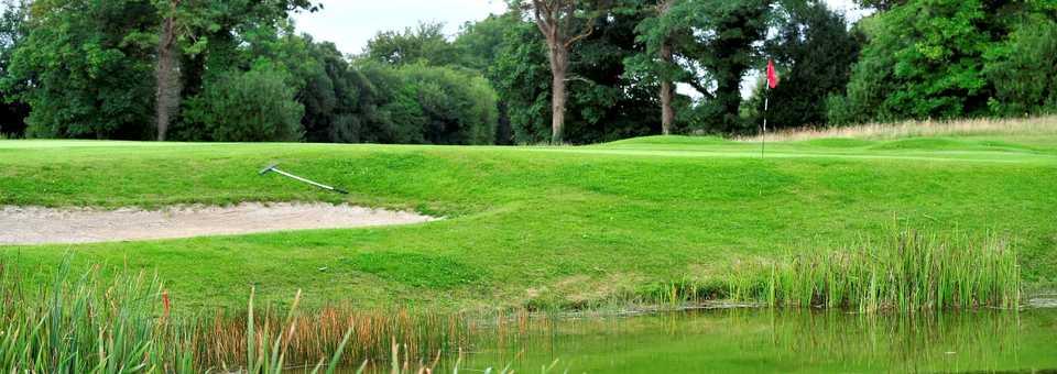 Newcastle West Golf Club