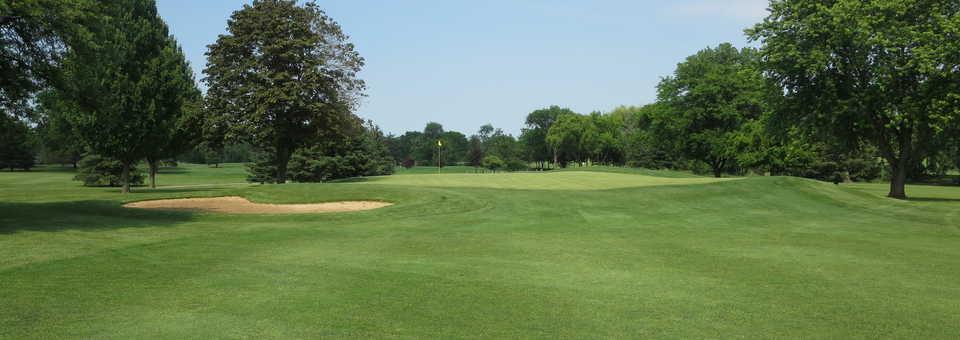 Palatine Hills Golf Course