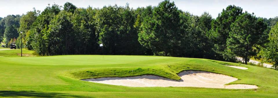 Olde Liberty Golf Club