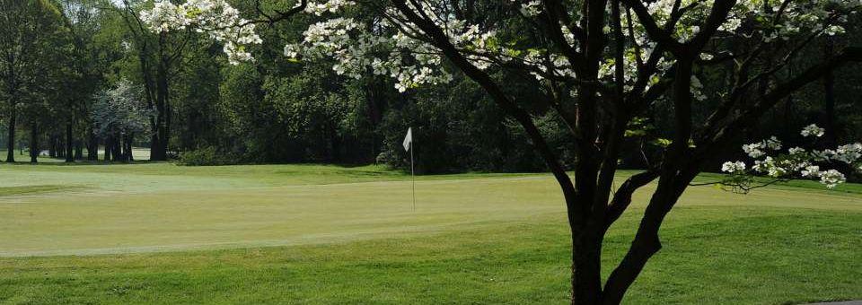 Oak Tree Golf Club