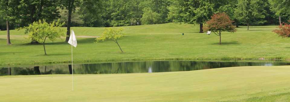 Raintree Golf and Event Center