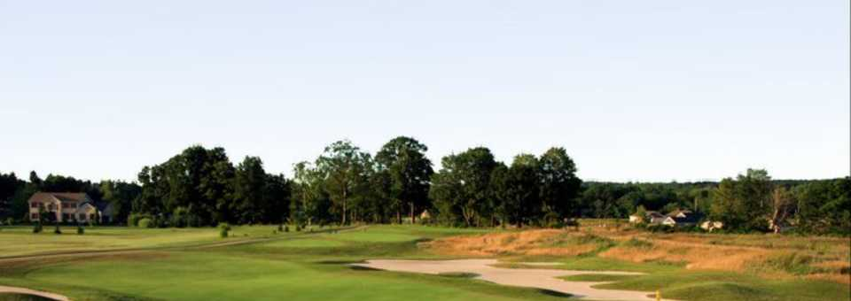 Shale Creek Golf Club