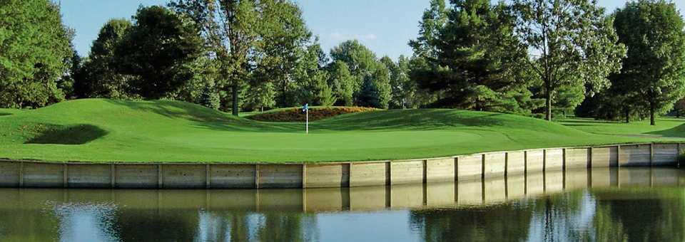 Wilkshire Golf Club