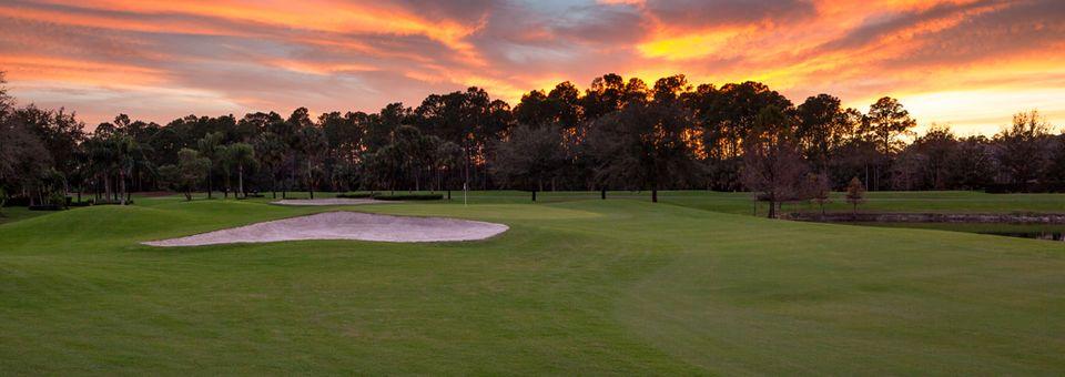 ArrowHead Golf Club - Naples