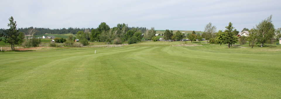 The Fairways Golf Course
