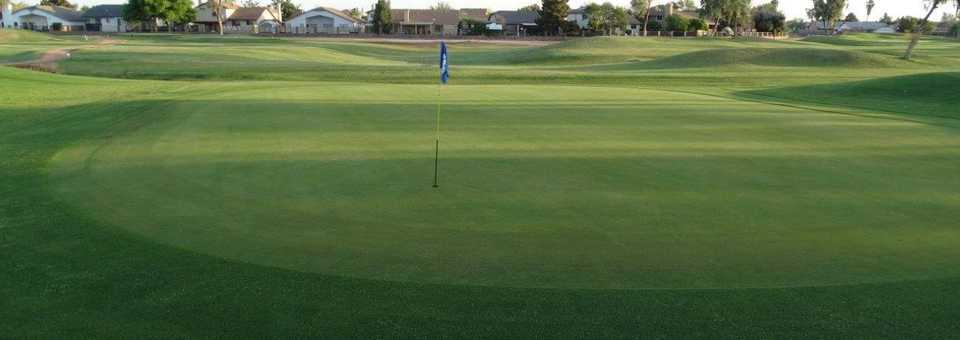 Desert Mirage Golf & Practice Center