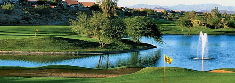 Coyote Lakes Golf Club