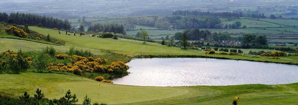 Roundwood Golf Club