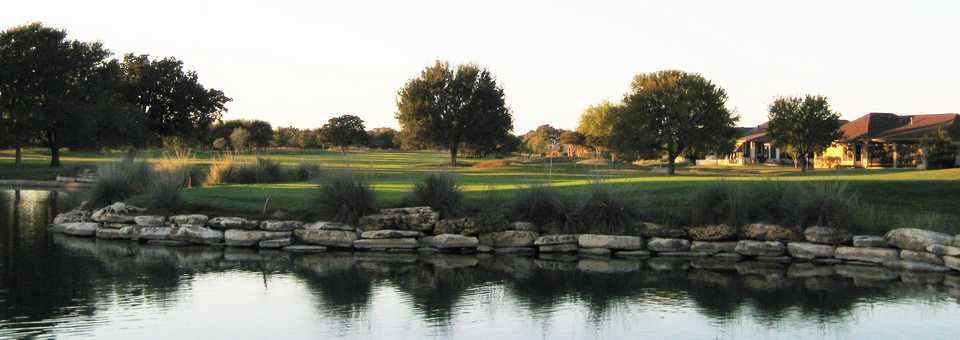 White Wing Golf Club