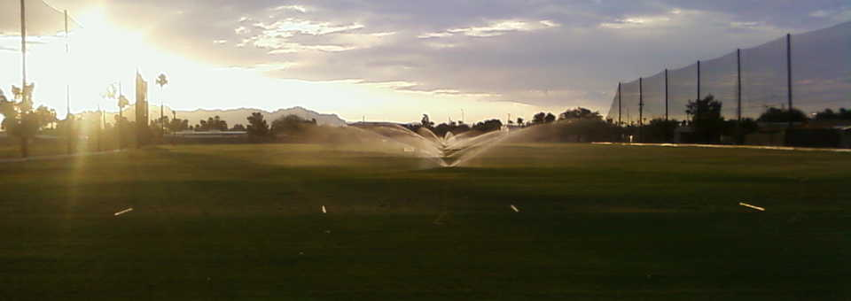 Desert Sands Golf Course