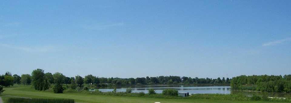 The Oak Harbor Golf Club