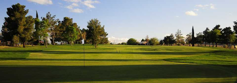 Green Tree Golf Course