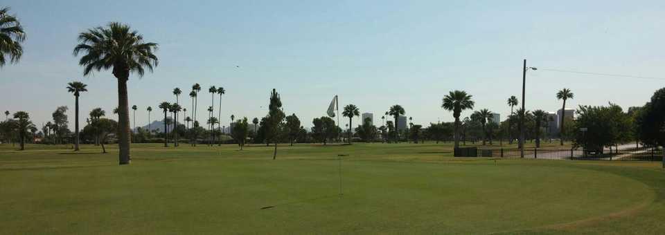 Encanto 9-Hole Golf Course