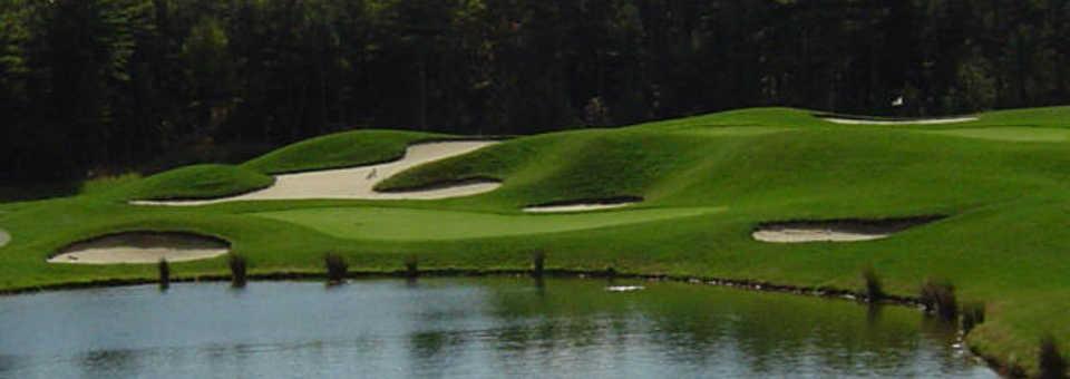 Village Links Golf Club