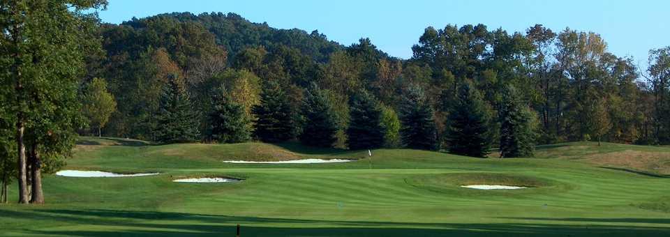 Pittsburgh National Golf Club