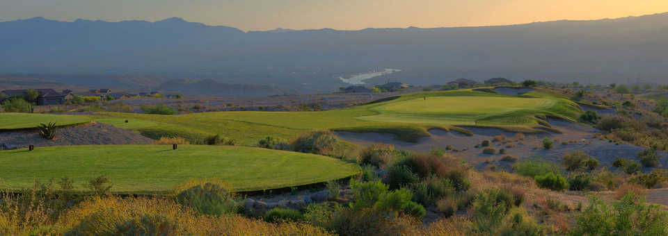 Laughlin Ranch Golf Course