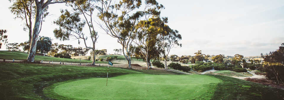 Goat Hill Park Golf Course