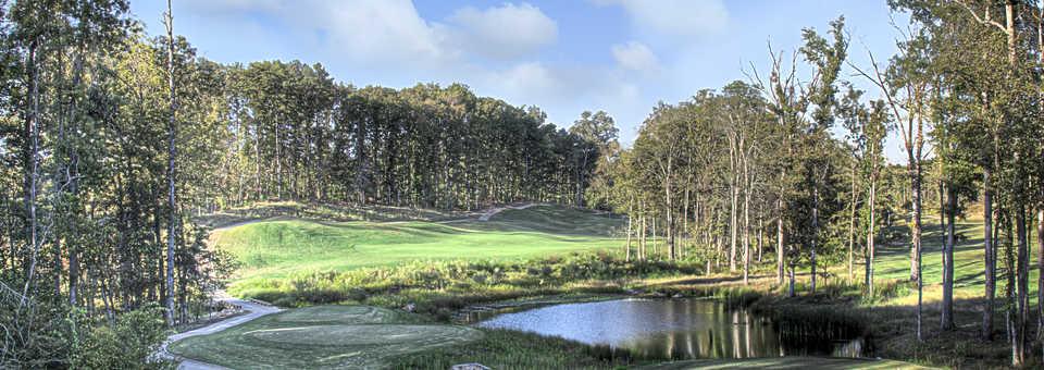 Red Bridge Golf & Country Club