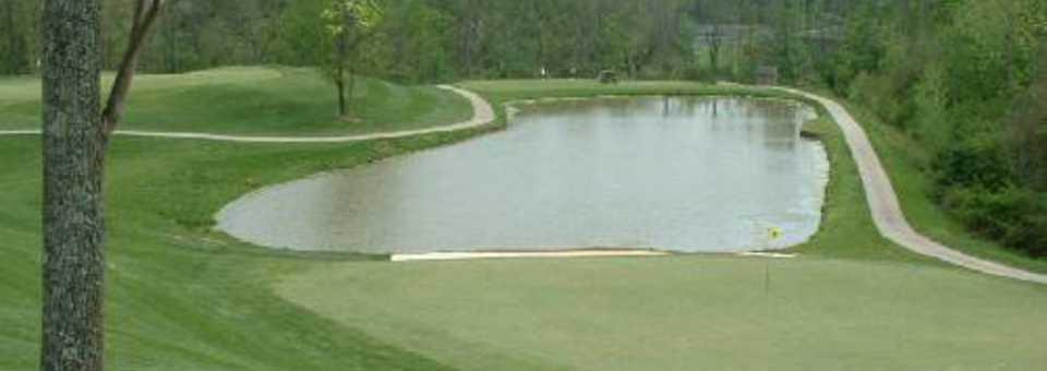 Beech Creek Golf Course