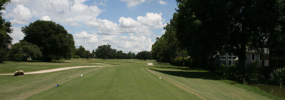 Cypress Lakes Country Club